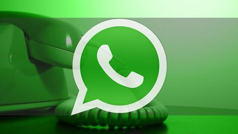 Buzón de voz WhatsApp
