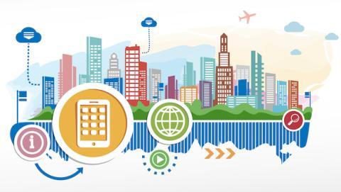 El nuevo sueño de Alphabet: construir una ciudad inteligente