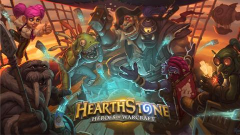 Hearthstone: Susurros de los dioses antiguos, disponible hoy