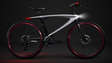 Leeco Le Syvrac, la bicicleta inteligente con Android