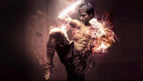 Las 9 mejores películas de artes marciales