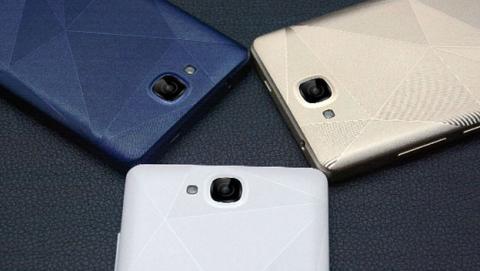 Oukitel C3, un smartphone Android por solo 39,99 dólares