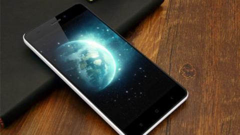Oukitel C3 es el nuevo smartphone Android de gama baja de Oukitel