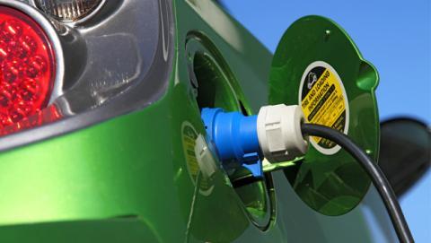 Alemania subvencionará con 4.000€ cada coche eléctrico