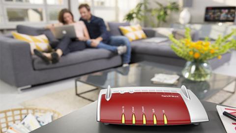 Mejora la seguridad de tu router desde tu Android con RouterChek