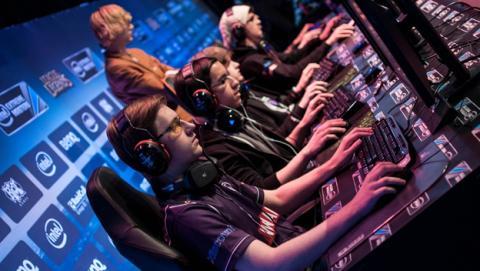 La ESL anuncia el primer canal de televisión 24 horas sobre eSports