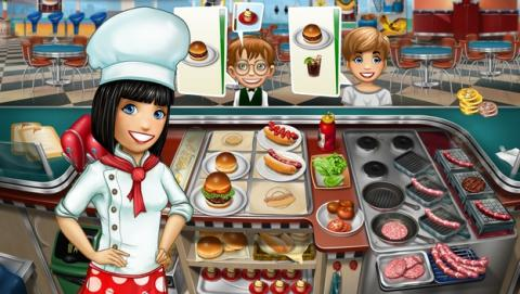 Juegos de restaurantes gratis para iphone