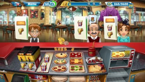 Los mejores juegos de cocina para Android, iPhone y iPad
