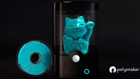 pulir piezas impresora 3d