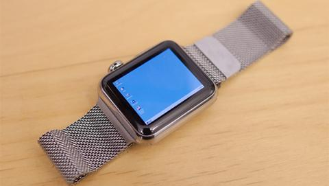 windows 95 apple, apple watch windows 95, reloj apple windows 95
