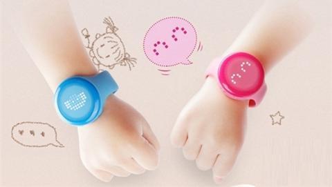 smartwatch niños, xiaomi smartwatch, mituwatch