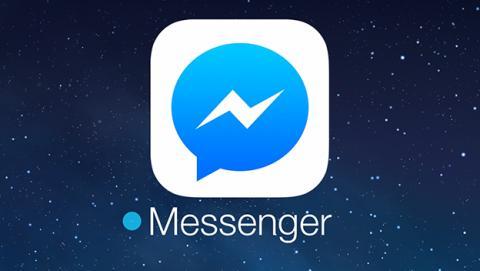 Mensajes autodestructibles Facebook Messenger