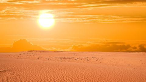 En 2050 algunas zonas de África y Oriente Medio serán inhabitables