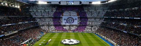 Real Madrid City online
