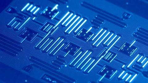 IBM lanza un servicio de computación cuántica en la nube