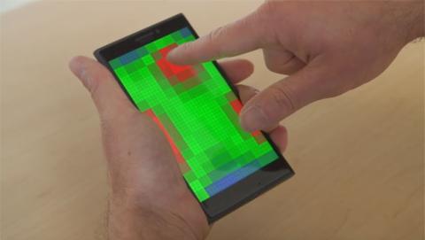 nueva tecnologia de microsoft research