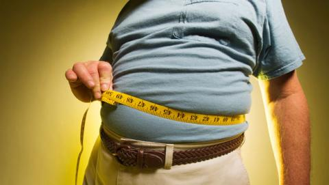 bajar sobrepeso