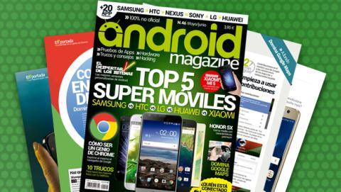 Android Magazine 46