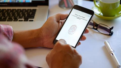 ¿Contraseña, patrón o huella dactilar? ¿Cuál es más seguro?