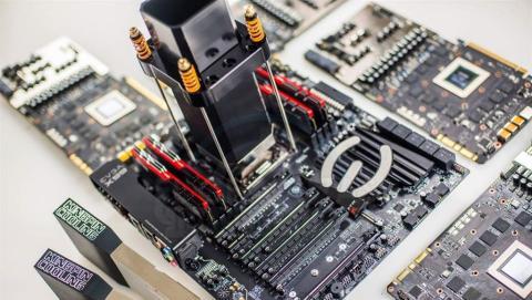 EVGA X99 FTW K, una placa base para overlock extremo en Intel Broadwell-E