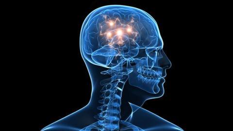 La candidiasis, relacionada con las enfermedades mentales