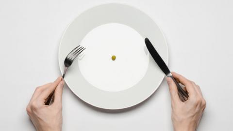 Comer menos calorías aumenta la potencia sexual y mejora el humor