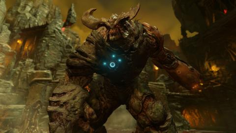 DOOM, tráiler de lanzamiento y requisitos para PC revelados