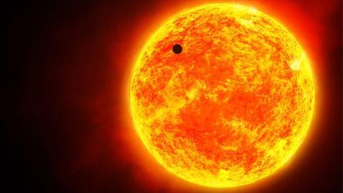 Cómo ver el eclipse solar de Mercurio del próximo 9 de mayo