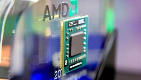 Los procesadores Zen de AMD solo se fabricarán con 8 núcleos