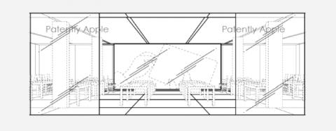 Futura Apple Store