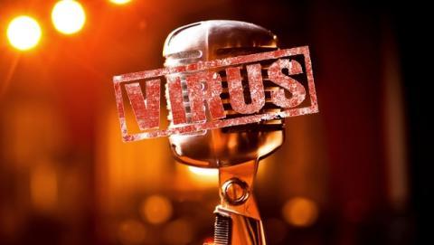 El virus badBIOS contamina los PCs por sonido, usando el micrófono
