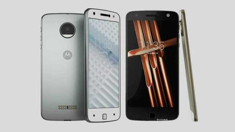 Motorola Moto X 2016 imagenes filtradas