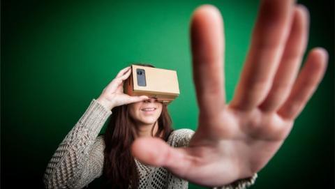 Cómo jugar en realidad virtual por menos dinero con VRidge App