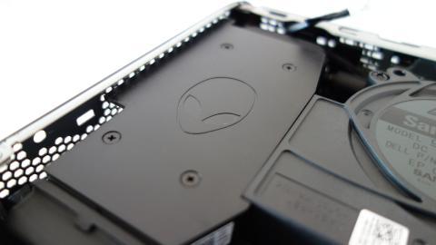 Alienware X51 R3 refrigeración líquida