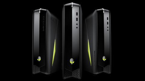 Alienware X51 R3, análisis y opinión