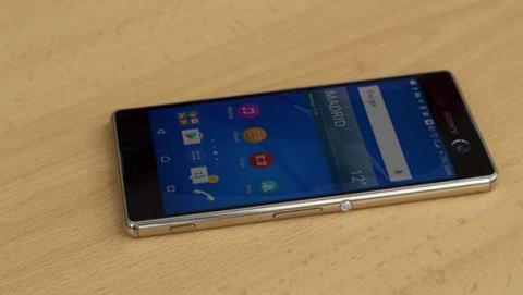 Pantalla Sony Xperia M5