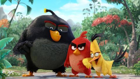 Estrenos cine infantil mayo mejores películas cartelera