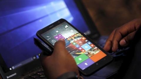 Microsoft no quiere más móviles con menos de 1 GB de RAM u 8 GB de almacenamiento