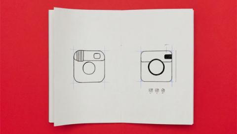 Instagram renueva su imagen