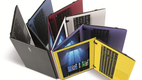 ¿Cómo debe ser el portátil perfecto? Diseño y funcionalidad. Así es el notebook Acer Aspire E15