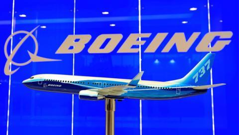 Cómo aterrizar un Boeing 737, en vídeo