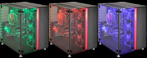 Lian Li PC-O9 colores