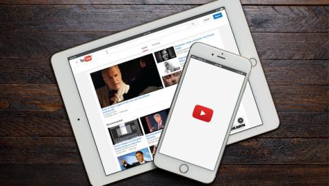 El chat de Youtube comienza a llegar a iOS y Android