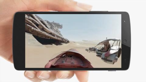 Facebook permitirá ver y compartir fotografías en 360 grados