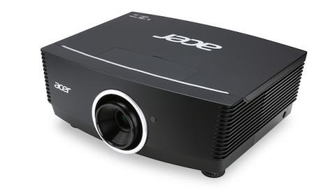 Acer lanza nuevos proyectores F7