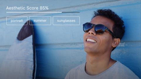 Nueva app selecciona tus mejores fotos