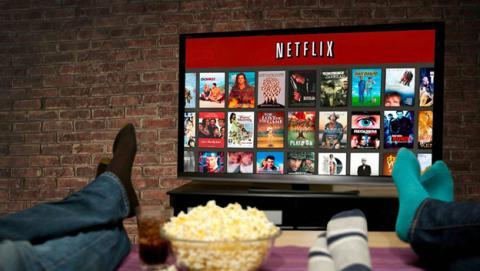 Una suscripción a Netflix puede evitarte hasta 160 horas de anuncios al año