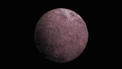Or10, nuevo planeta enano del Sistema Solar