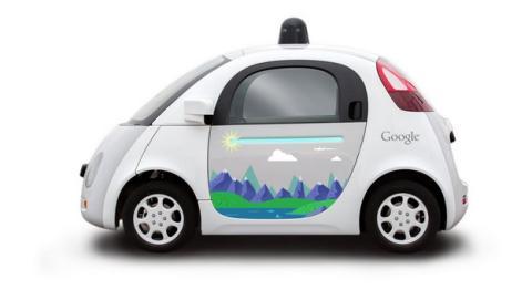 Google paga 20 dólares la hora por probar su coche autónomo