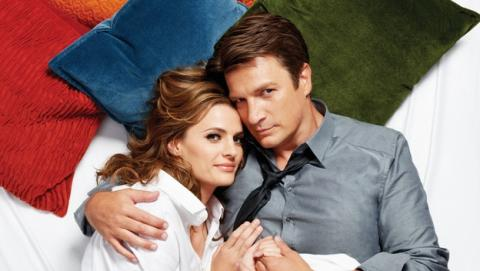 Castle, Agent Carter, Nashville y otras series, canceladas